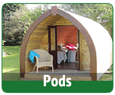 Camping Pod Manufacturers