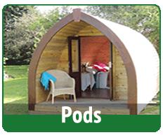 Camping Pod Manufacturers
