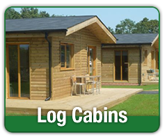 Log Cabin Manufacturers