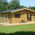 Log Cabins - Holiday Homes